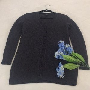 Lord and Taylor super soft cardigan